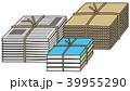 資源ゴミ 紙類 39955290