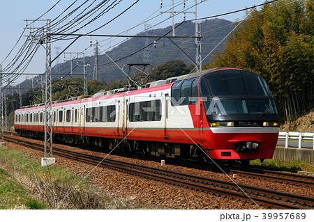 名鉄 1200系 39957689