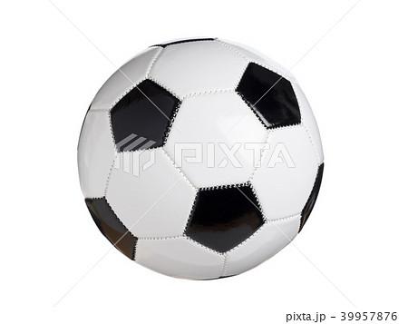 サッカーボール 39957876