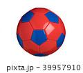 ボール サッカー 日本の写真 39957910