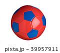 ボール サッカー 日本の写真 39957911