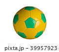 ボール サッカー 日本の写真 39957923