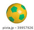 ボール サッカー 日本の写真 39957926