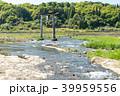 原尻の滝の鳥居 39959556