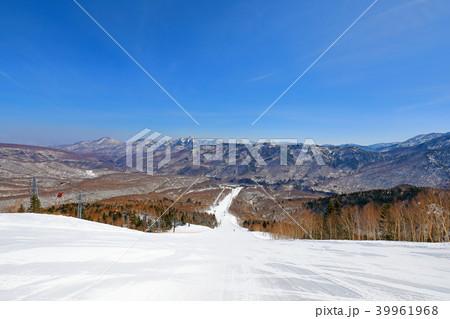 高原 場 奥志賀 スキー