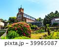 黒島天主堂 黒島教会 教会堂の写真 39965087
