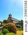 黒島天主堂 黒島教会 教会堂の写真 39965088