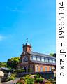 黒島天主堂 黒島教会 教会堂の写真 39965104