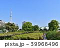 亀戸天神社 神社 境内の写真 39966496