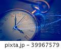 懐中時計 39967579
