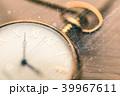 懐中時計 39967611