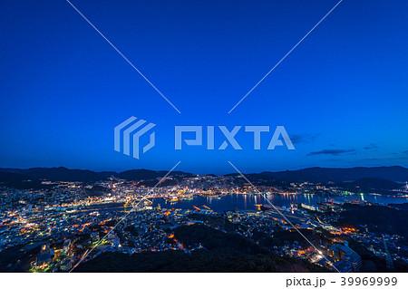 《長崎県》稲佐山の夜景・日本三大夜景 39969999