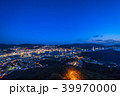 夜景 長崎 都市風景の写真 39970000