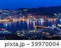 夜景 長崎 都市風景の写真 39970004