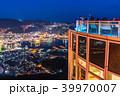 稲佐山 夜景 長崎の写真 39970007