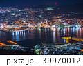 《長崎県》稲佐山の夜景・日本三大夜景 39970012