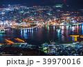 《長崎県》稲佐山の夜景・日本三大夜景 39970016