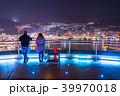 稲佐山 夜景 長崎の写真 39970018
