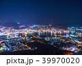 《長崎県》稲佐山の夜景・日本三大夜景 39970020