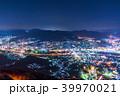 夜景 長崎 都市風景の写真 39970021