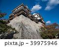 城 松山城 櫓の写真 39975946