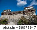城 松山城 櫓の写真 39975947