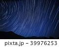 星空 光跡 夜の写真 39976253