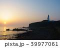 犬吠埼灯台 灯台 海の写真 39977061