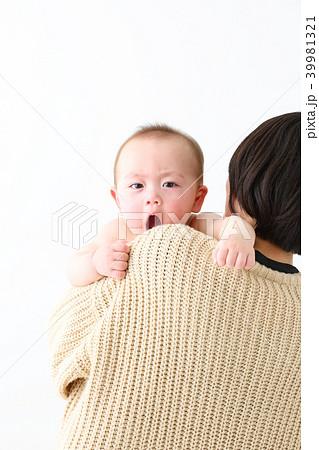子育て ライフスタイル 39981321