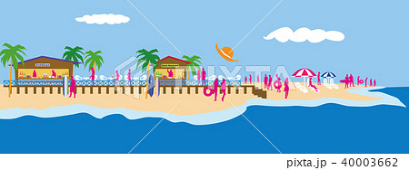 Beach_People 40003662