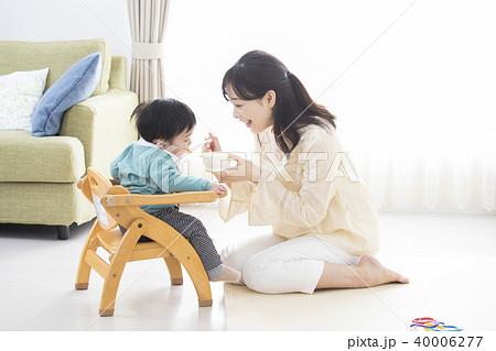育児 離乳食 40006277