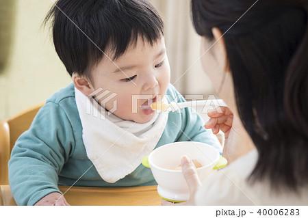 育児 離乳食 40006283