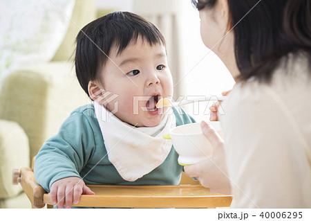 育児 離乳食 40006295