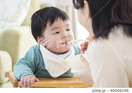 育児 離乳食 40006296