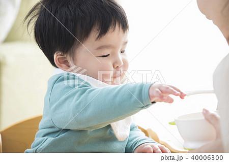 育児 離乳食 40006300