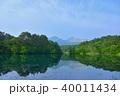 夏 朝 毘沙門沼の写真 40011434