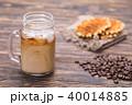 コーヒー ドリンク 飲み物の写真 40014885