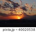 羽田空港 富士山 40020538
