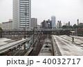 駅 東京 プラットフォームの写真 40032717