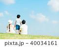 家族イメージ  40034161