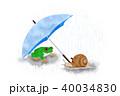 雨宿り。 40034830