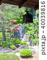 喜多院、遠州流庭園 40039816
