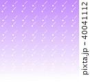 紫色の雨 40041112
