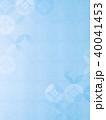 和紙 和柄 柄のイラスト 40041453