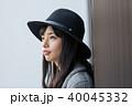 若い 女性 20代の写真 40045332