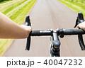 サイクリング 40047232