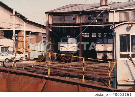 国鉄 竜華機関区 EF58 ED60 40053161