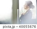 人物 ポートレート 女性の写真 40055676