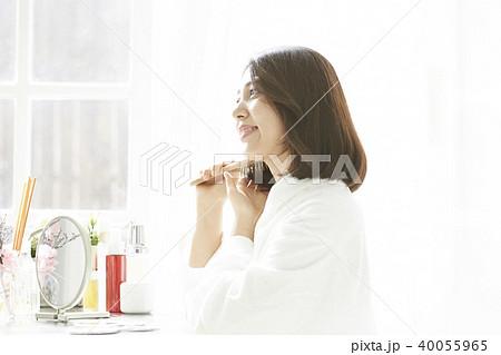 女性 ビューティーイメージ 40055965