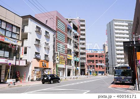 名古屋市天白区 原駅前 街並み 40056171